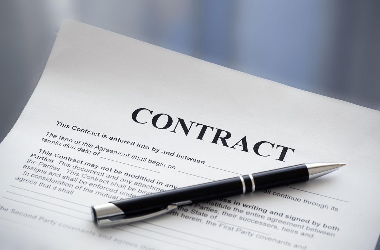 Загрузи профессиональный шаблон экспортного контракта на поставку товаров - Центр поддержки экспорта Краснодарского края